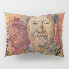 Mao Tse Tung Pillow Sham