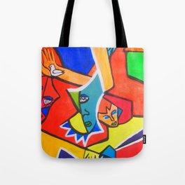 Gilded Cage #society6  #decor #buyart Tote Bag