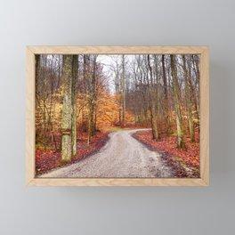 Ivy Point Framed Mini Art Print