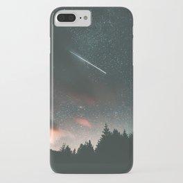 Stars II iPhone Case