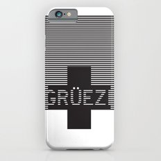 Gruezi//Nineteen iPhone 6s Slim Case
