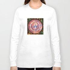UU Mosaic Long Sleeve T-shirt
