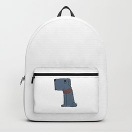 Raphael Lartigues Backpack