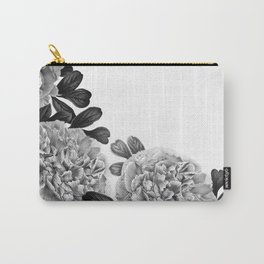 Flowers in the morning Carry-All Pouch