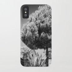 Tree Slim Case iPhone X