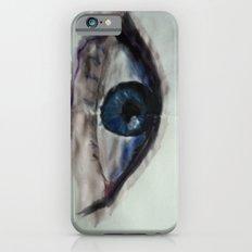 Watercolor Eye iPhone 6s Slim Case