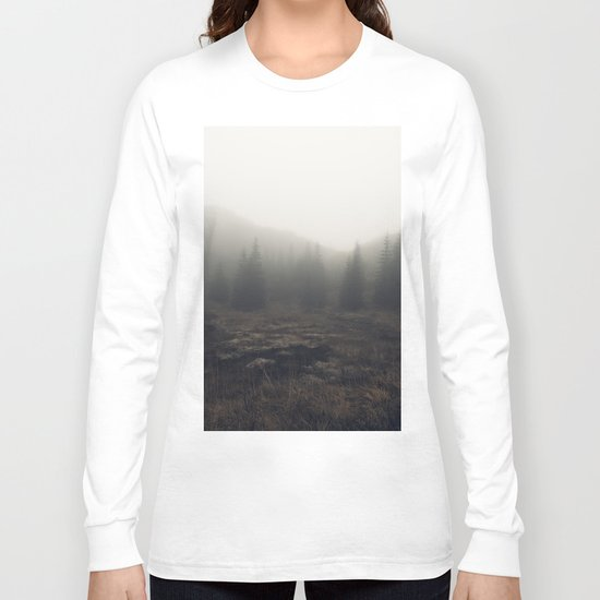 Fading days Long Sleeve T-shirt