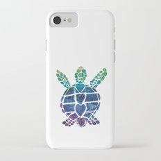Turtle Island Slim Case iPhone 7
