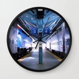 Track 3 / 4 Wall Clock
