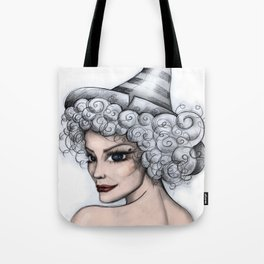 Strangeness And Charm Tote Bag