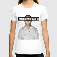 britney spears T-shirts featuring American Psycho - Britney Spears by hunnydoll