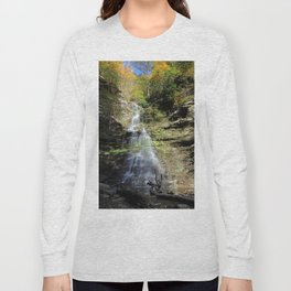 Almost heaven Fall fall Long Sleeve T-shirt