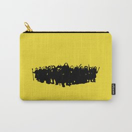 Far over Carry-All Pouch