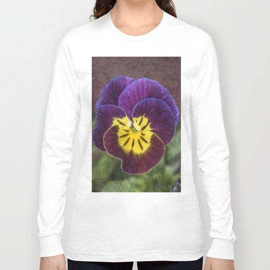 Johnny Jumper Long Sleeve T-shirt