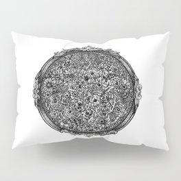 summer mirror Pillow Sham
