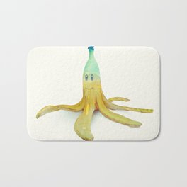 Banana Peel - Kart Art Bath Mat