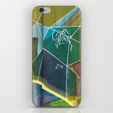 Erkabinas iPhone & iPod Skin