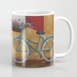 Ride on Coffee Mug