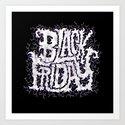 Black Friday by chrispiascik