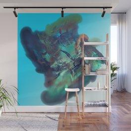 Dream World Wall Mural