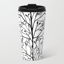 Branches and Buds Travel Mug