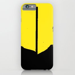 Black History Month Art Richard - Franklin Lennox Thomas - The Legend - Pryor Art mustarddreams iPhone Case