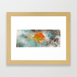 wonderland*1 Framed Art Print
