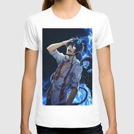 Rin Inuyasha T-shirt