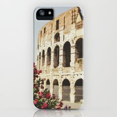 WHEN IN ROME iPhone (5, 5s) Slim Case