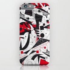 Constructivism Slim Case iPhone 6