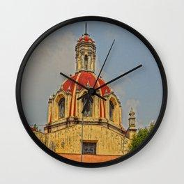 cupula Wall Clock