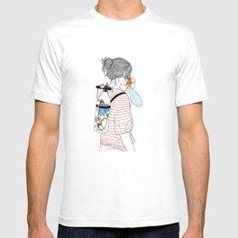 Fresh Air T-shirt