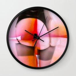 ARMURE Wall Clock