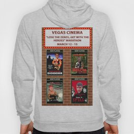 VEGAS CINEMA!!! Hoody