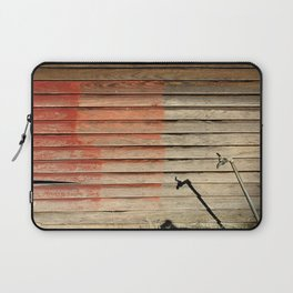 On Tap Laptop Sleeve
