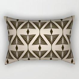 Art Deco 58 . Rectangular Pillow