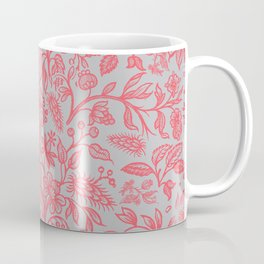 Decorative flowers 25 Coffee Mug