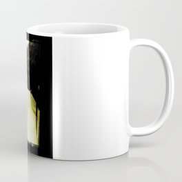 Jocondes #4 Coffee Mug