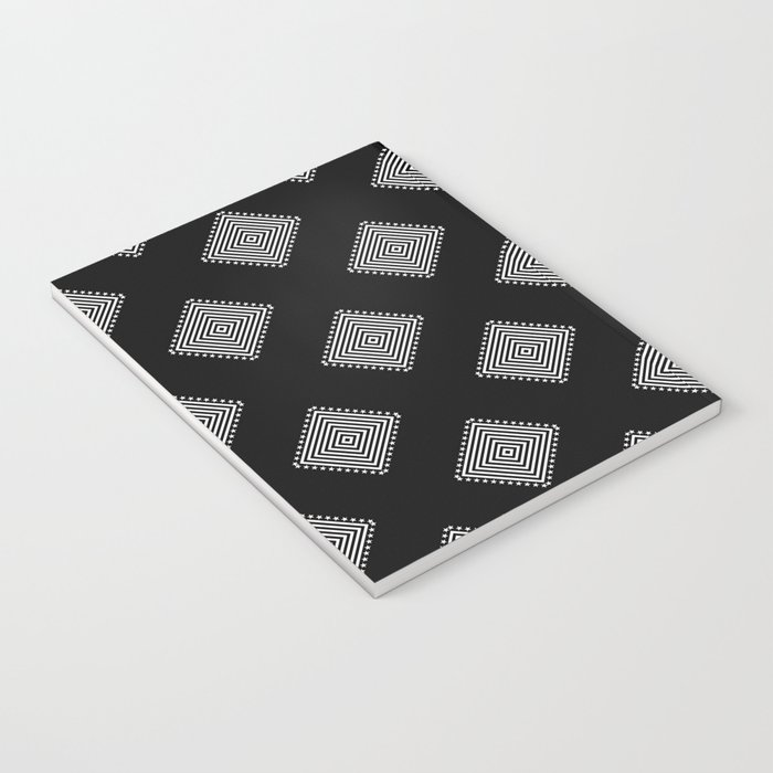 Optical Triangles Notebook
