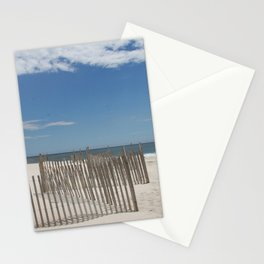 Long Island Beach Stationery Cards