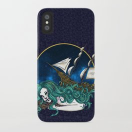 That Ship has Sailed iPhone Case