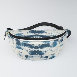 indigo stains Fanny Pack