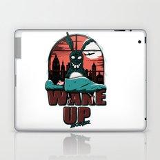 Wake up Donnie Laptop & iPad Skin