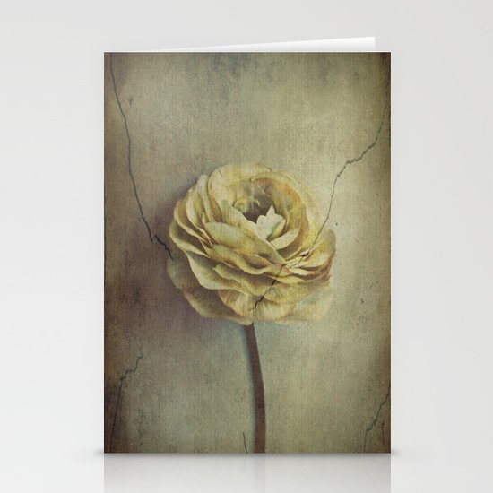 Vintage Blossoms Stationery Cards