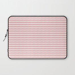 Reindeer pattern Laptop Sleeve
