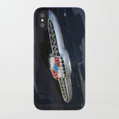 CHEVY Power Glide Slim Case iPhone X