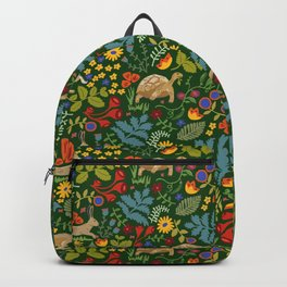 Tortoise and Hare Backpack