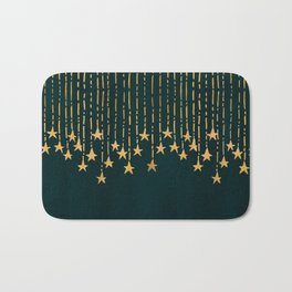 Sky Full Of Stars Bath Mat