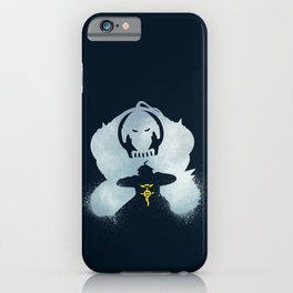 Little Brother iPhone Case