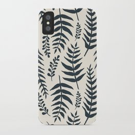 pattern31 iPhone Case